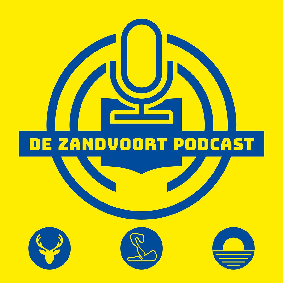 De Zandvoort Podcast